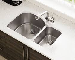 L Stainless Steel Kitchen Sink - Kitchen sink 21