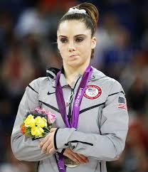 Gymnast Meme - mckayla maroney quitting gymnastics was an identity crisis
