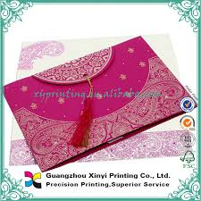 Pakistani Wedding Cards Design Oem Beautiful Custom Design Pakistan Wedding Cards Buy Pakistan