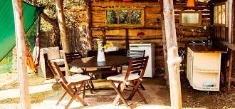 camp kitchen designs tipi algarve glamping com