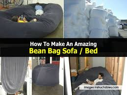 Bean Bag Sofa Bed by Bean Bag Sofa Instructables Com 1200x900 Jpg