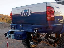 dodge ram custom rear bumper custom 2007 dodge ram mega cab feature truck sport truck magazine