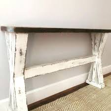 Small Table For Entryway Small Entryway Table Ideas Small Entryway Console Table Foter