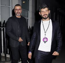 george michael u0027s family are u0027asking fadi fawaz to leave singer u0027s