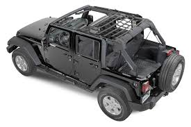 jeep backseat jeep rollbar netting quadratec
