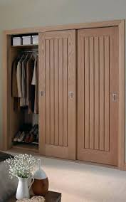 Build Closet Door Wardrobes Create A New Look For Your Room With These Closet Door