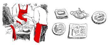 cours cuisine roellinger cours de cuisine à l école de cuisine corsaire à cancale château