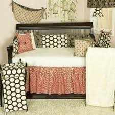 Cotton Tale Poppy Crib Bedding Cotton Tale Poppy 3 Crib Bedding Set Overstock Shopping