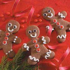 gingerbread boys recipe taste of home