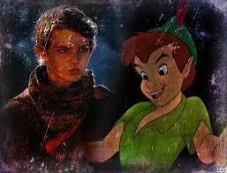 Peter Pan Meme - once upon a time peter pan by missjulyfarraday on deviantart