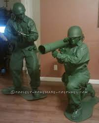 realistic costumes most realistic green plastic army men costumes