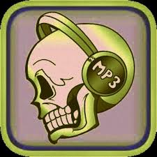 skull apk skull mp3 downloader apk free audio app