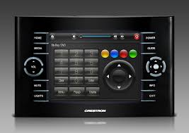 Home Theater Remote Control Touchscreen Graphics By Ntdesigns