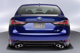 gsf lexus 2014 all new 2016 lexus gs f has a 467hp 5 0 liter v8