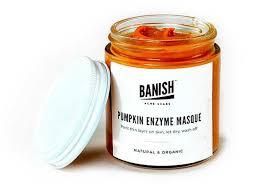 pumpkin mask pumpkin enzyme masque organic exofilating pumpkin mask for acne
