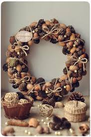 Decorated Christmas Wreaths Ideas by 20 Christmas Wreaths To Make Inspired