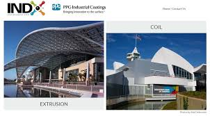 ppg new metal coatings online color selector tool ppg paints