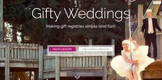 weddings registry gifty weddings hackers