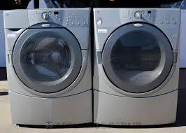 washer whirlpool duet wfw96hea automatic detergent dispenser