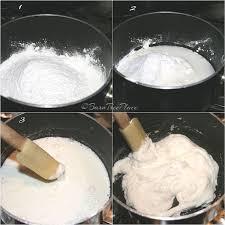 salt dough vs cornstarch clay hometalk