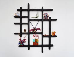 wall display how to make a wall display shelf ohoh blog