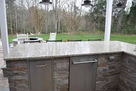 granite countertop mahogany kitchen cabinet doors with granite