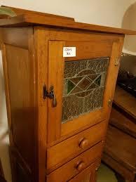 leadlight kitchen cabinets meatsafe pantry kitchen cabinet storage leadlight grays 303