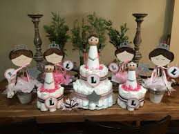 wars baby shower decorations princess leia baby shower centerpieces and cake starwars