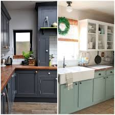 Adding Kitchen Cabinets To Existing Cabinets 8 Achievable Ways To Give Your Kitchen A Facelift Big Chill