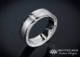 custom mens wedding bands custom mens wedding rings custom made mens wedding rings slidescan