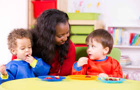 Responsibilities Of A Daycare Teacher Why Day Care For A Child Under 4 Costs More Than College Credit Com