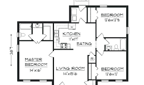 simple floor plan plan for small house simple floor plan but functional might