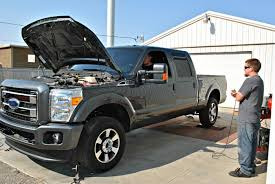 Ford Diesel Truck Performance - 2015 ford emissions friendly upgrades