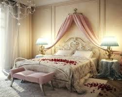 chambre pour une nuit en amoureux deco romantique pour chambre vous souhaitez une dacco de chambre