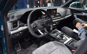 2018 audi q5 interior united cars united cars