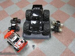 how to convert almost any 27 or 49 mhz rc car into a robotic car