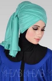 model jilbab aneka model modern untuk wisuda