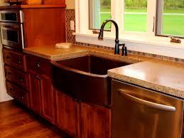 Kitchen Countertop Decor Ideas Kitchen Countertop Edges For Granite Countertops Decor Idea