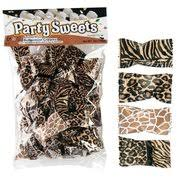 leopard print party supplies noah s ark baby shower decorations and party supplies ezpartyzone