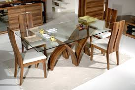 oval glass top dining table set furniture oval glass top dining