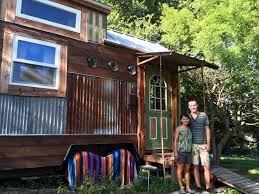Home Theatre Austin Tx Austin Tiny Home Living Minimizing Space To Maximize Freedom