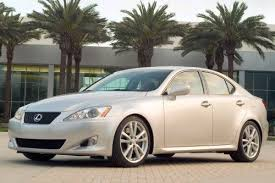 is 350 lexus used 2007 lexus is 350 for sale pricing features edmunds