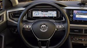 volkswagen brazilian brazilian spec 2017 vw polo dashboard driver side indian autos blog