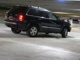 2005 grey jeep grand cherokee 05bamawk 2005 jeep grand cherokee specs photos modification info