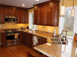paint or stain kitchen cabinets cabinet staining kitchen cabinets wonderful cabinets to go ideas