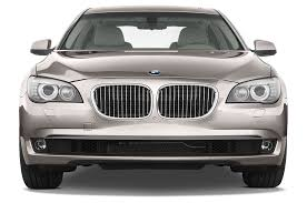 2010 bmw 750li xdrive bmw 7 series luxury sedan review automobile