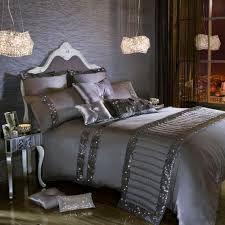 octavia grape bedlinen by kylie minogue house of bedding