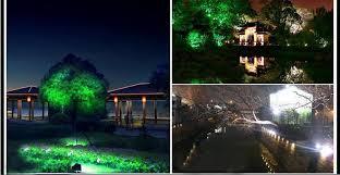 Spotlight Landscape Lighting Flood Light 10w 20w 30w 50w Spotlight Outdoor Pir Motion