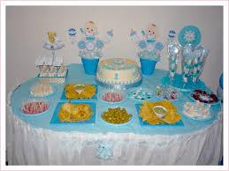 mesa para baby shower home design ideas