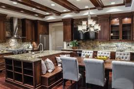 custom kitchen islands with seating kitchen large kitchen islands with seating and storage custom